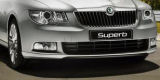 Superb II 08-13 - front bumper spoiler - genuine Skoda Auto,a.s. Click to view details.