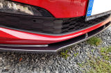 for Scala - front bumper DTM spoiler - V1 - CARBON look Click to view details.