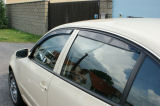 for Superb I - FRONT/REAR windows wind/rain deflector set Click to view details.