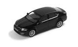 Octavia III limousine - 1/43 BLACK MAGIC metallic - Abrex/Skoda Auto,a.s. Click to view details.
