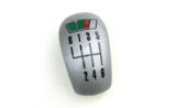 Fabia I 99-07 - original RS gear knob plate Click to view details.