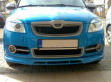 for Roomster - front spoiler DTM R1 Click to view details.