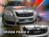 for Fabia II 07-10 - winter grille cover Click to view details.