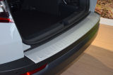 for Karoq - rear bumper protective panel from Martinek Auto - ALU LOOK Click to view details.