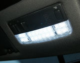 for Fabia I - interior LED dome light Click to view details.