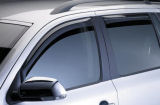 for Octavia Combi II 04-10 - FRONT/REAR wind/rain deflector set Click to view details.