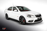 Octavia II RS Facelift 09-13 - original RS+ CONCEPT bodykit from BT with ABE/KBA homologation Click to view details.