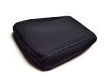 Octavia III - basic fabric OEM armrest (jumbo box) cover - 60% OFF Click to view details.