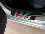Octavia III - original OEM Skoda REAR door sill covers - Limited Edition: VRS CHALLENGE Click to view details.