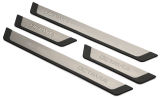 Octavia III - door sill covers FX type - 60% DISCOUNT Click to view details.