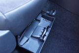 Octavia III - storage box under the RIGHT seat - original Skoda  Click to view details.