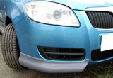 for Roomster - front bumper spoiler 2pc set Click to view details.