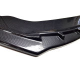 for Rapid - front bumper DTM spoiler - V2 - CARBON look Click to view details.