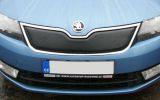 for Rapid - winter front grille winter cover KI-R Click to view details.