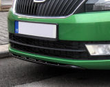 for Rapid - front bumper spoiler MARTINEK AUTO Click to view details.