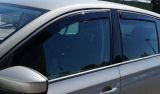 for Rapid SpaceBack - FRONT/REAR wind/rain deflector set Click to view details.