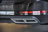 for Superb III - original Martinek Auto exhaust-like spoilers - ALU Click to view details.