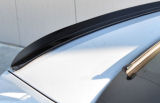 for Superb III - rear trunk DTM spoiler - GLOSSY BLACK Click to view details.