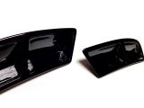 for Superb III - original Martinek Auto exhaust-like spoilers - RS230 BLACK Click to view details.