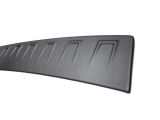 for Superb III limousine - rear bumper protective panel from Martinek Auto - DESIGN VV - BASIC Click to view details.