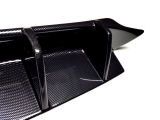 for Scala - rear bumper DTM diffusor - V2 - CARBON look Click to view details.