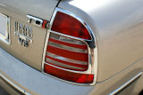for Superb - tail lights covers CHROME Click to view details.